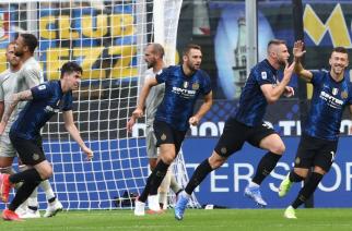 Empoli – Inter 🇮🇹 Typy, kursy (27.10.2021)